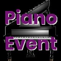 Yamaha CLP735B Digital Piano in Satin Black
