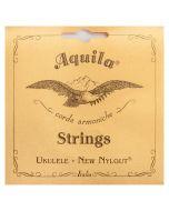 Aquila Soprano Ukulele Strings, Nylon Gut Set