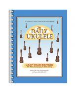 Beloff - The Daily Ukulele Leap Year Edition