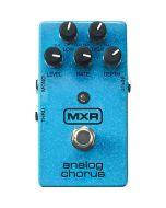 MXR M234 Analog Chorus Effects Pedal