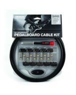 Planet Wave Cable Station Pedal Board Patch Kit