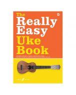 Various - Really Easy Uke Book, The
