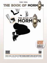 Book of Mormon (Piano + Vocal)