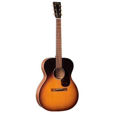 Martin 000-17E Whiskey Sunset Electro Acoustic Guitar