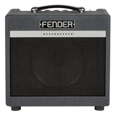 Fender Bassbreaker 007 Combo Amplifer