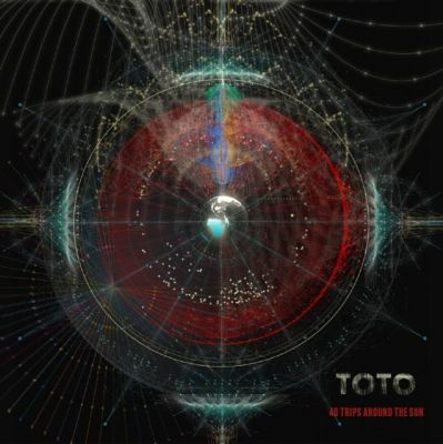 Toto - 40 Trips Around The Sun - 2LP