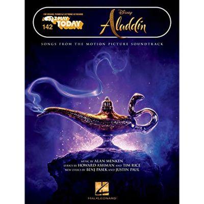 E-Z Play Today Volume 142 - Aladdin