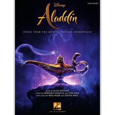 Aladdin (Easy Piano)