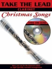 Take The Lead Christmas Songs (Clarinet)