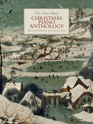 The Faber Music Christmas Piano Anthology