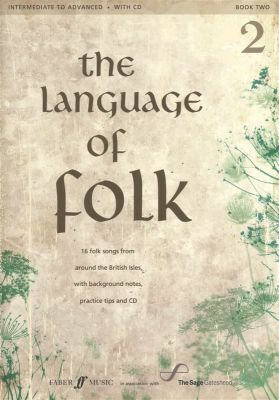 The Language of Folk 2