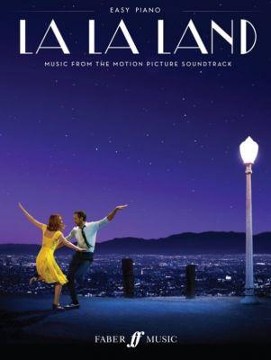 La La Land (Easy Piano)