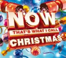 Various Artists - Now That'S What I Call Christmas (Cd)