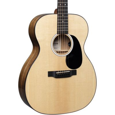 Martin 000-12E Koa Back And Sides Electro Acoustic Guitar
