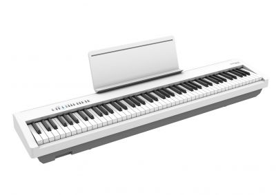Roland FP30X Compact Digital Piano, White