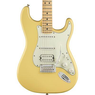 Fender Player Stratocaster HSS, Maple Fingerboard, Buttercream