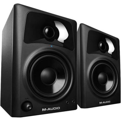 M-Audio AV42 Media Creation Monitor (Pair)