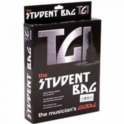 TGI 1924E Student Series Electric Guitar Gig bag
