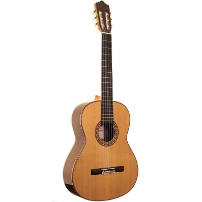 Ramirez 1NE Classical Nylon Guitar