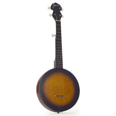 Ozark 2038 5 String Travel Banjo, inc Gigbag