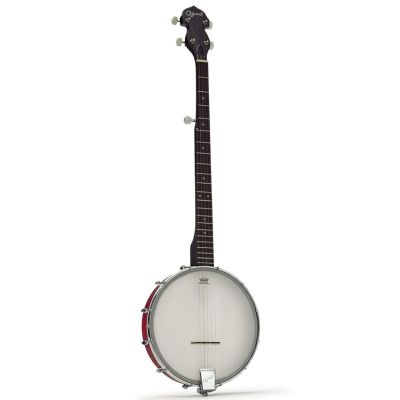 Ozark 5 String Banjo with Gig Bag