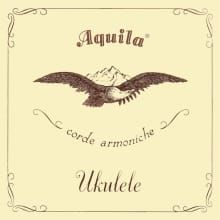 Aquila Baritone Ukulele 2 Wound Strings, Set