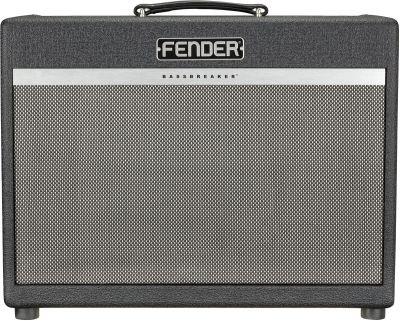 Fender Bassbreaker 30R Amplifier