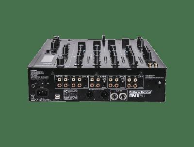 Reloop RMX-60 Digital Mixer