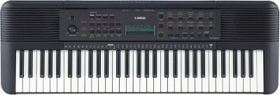 Yamaha PSRE273 Digital Keyboard