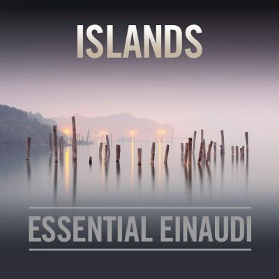 Ludovico Einaudi - Islands