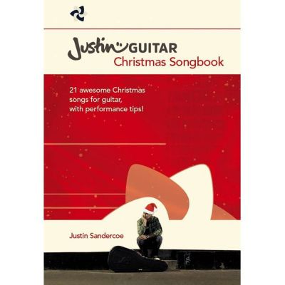 Justin Sandercoe - Justin Guitar Christmas Songbook