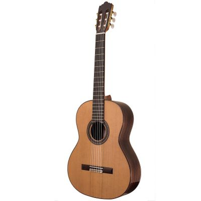 Ramirez 2NE Classical Nylon Guitar