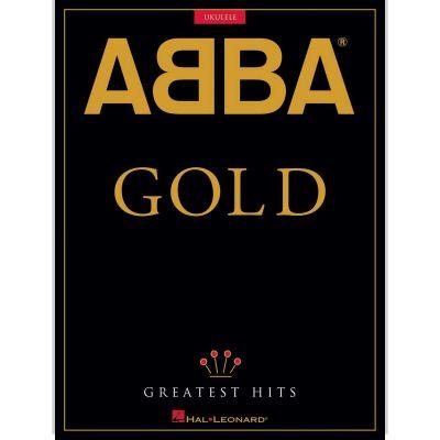 ABBA - Gold Greatest Hits (Ukulele)