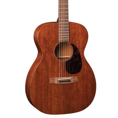 Martin 0015MEUK Limited Edition UK Only 15 Series Acoustic Guitar