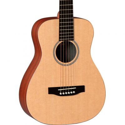 Martin LXME Little Martin Series Acoustic Guitar