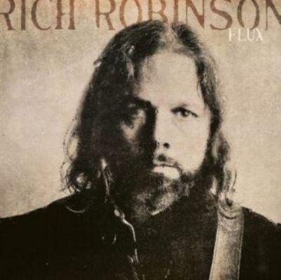 RICH ROBINSON - FLUX - CD