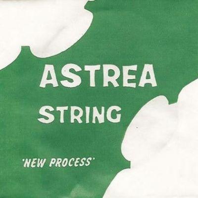 Astrea Violin String Set, 1/8-1/16 Size
