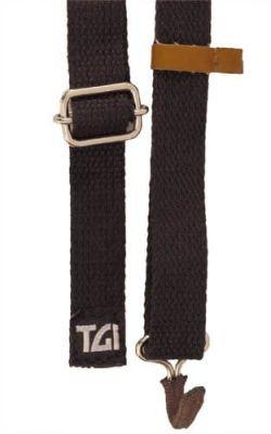 TGI Ukulele Strap - Black