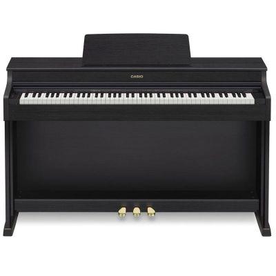 Casio AP470 Digital Piano in Black