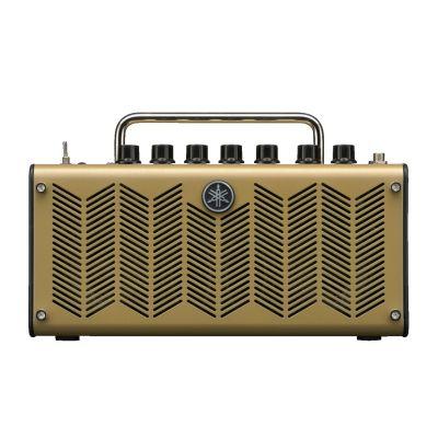 Yamaha THR5AUK Vintage Gold Guitar Acoustic Amp