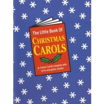 The Little Book Of Christmas Carols