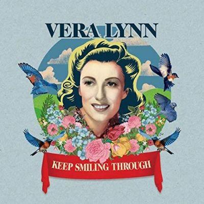VERA LYNN - KEEP SMILING THROUGH - CD