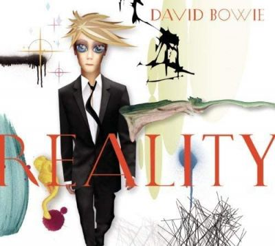 David Bowie - Reality - VINYL