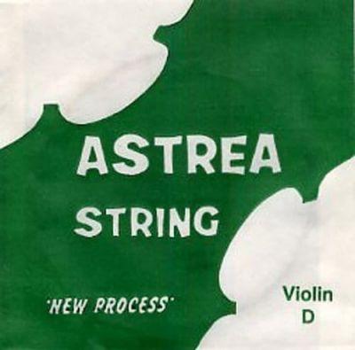 Astrea Violin D String, Full Size