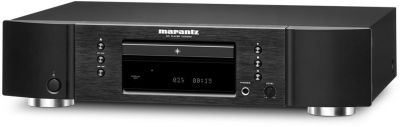 Marantz CD5005 CD Player Black