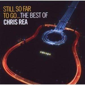 Chris Rea - Chris Rea - Still So Far To Go - The Best Of (CD)