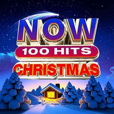 VARIOUS ARTISTS - NOW 100 HITS CHRISTMAS