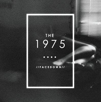 1975 - FACEDOWN - VINYL