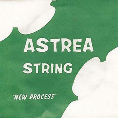 Astrea Violin D String, 1/2-1/4 Size