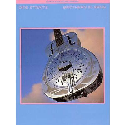 Dire Straits Brothers In Arms (TAB)